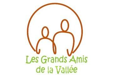 Les Grands Amis de la Vallee à Amqui: Logo