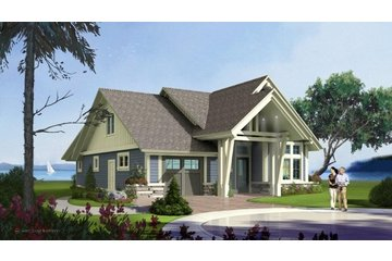Qualicum Landing Development Ltd