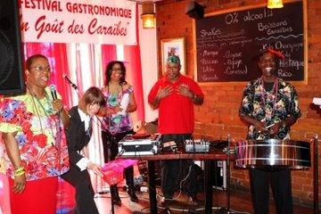 Kalalu Fusion Caraïbes in Montréal
