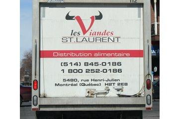 Les Viandes St Laurent à Montréal