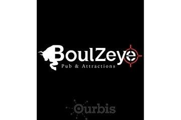BoulZeye - Lasertag, quilles, réalité virtuelle et Pub