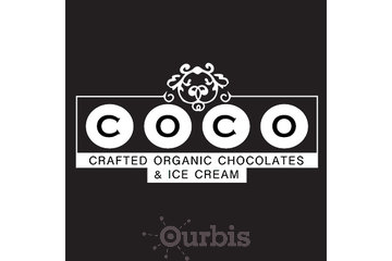 COCO Crafted Organic Chocolates & Ice Cream