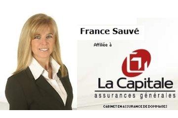 Assurance France Sauvé