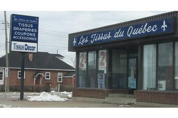Les Tissus Du Québec