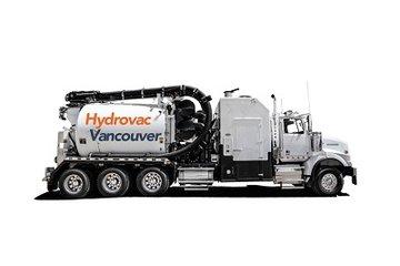 Hydrovac Vancouver