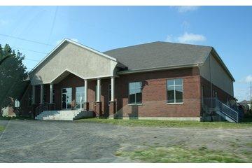 Eglise Evangélique Du Semeur à La Prairie