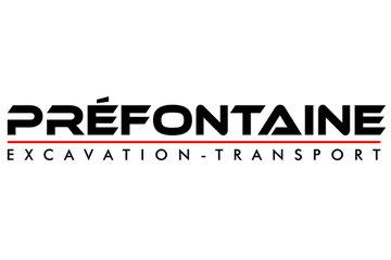 PIERRE ET BÉTON ST-LÉONARD à St-Leonard: Le logo de l'établissement