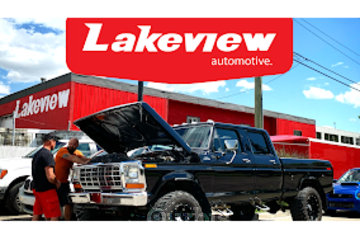 Lakeview Automotive Service & Performance