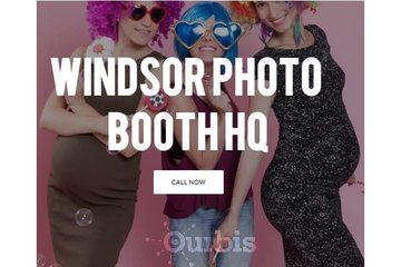 Windsor Photo Booth HQ