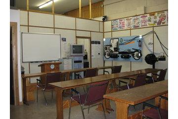 Cowichan School Of Motoring Inc in Duncan: Duncan Classroom