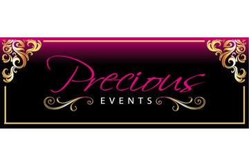Precious Events Inc./ Stags