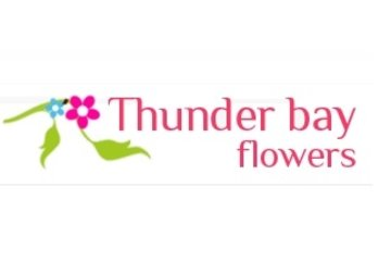 Thunder Bay flowers
