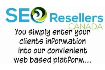 SEO Resellers Canada, Victoria