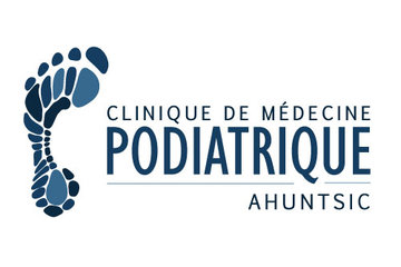 Clinique de Médecine Podiatrique Ahuntsic