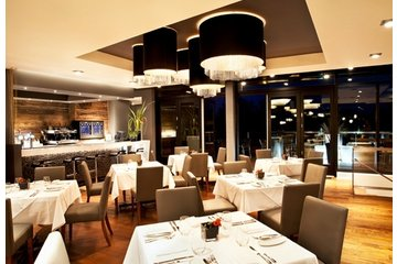 Restaurant Le Samuel in Saint-Jean-sur-Richelieu: Salle à manger 2e étage