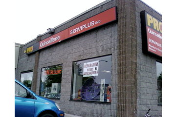 Quincaillerie Serviplus Inc in Longueuil