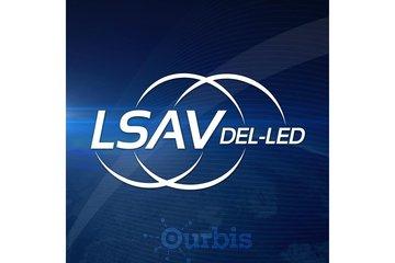 LSAV - Borealux