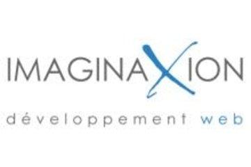 Imaginaxion Développement Web Inc