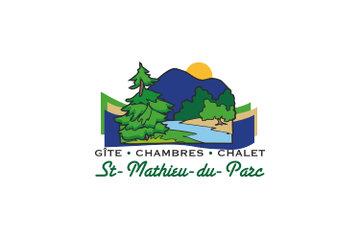 Gîte-Chambres-Chalet Saint-Mathieu du Parc Québec