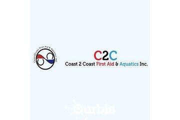 Coast2coast First Aid & Aquatics INC.
