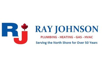 Ray Johnson Plumbing, Heating, Gas & HVAC