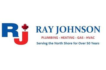 Ray Johnson Plumbing, Heating, Gas & HVAC