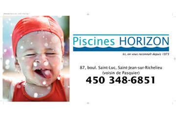 Piscines Horizon Inc.