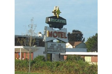 Motel Biscayne Inc in Brossard