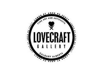 LoveCraft Gallery