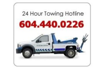 Towing in Surrey BC