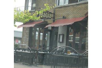 Restaurant La Magia in Longueuil