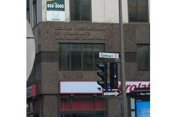 Centre D'Esthétique et d'Implantologie Dentaire