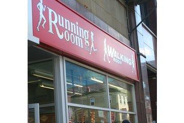 Running Room Canada Inc