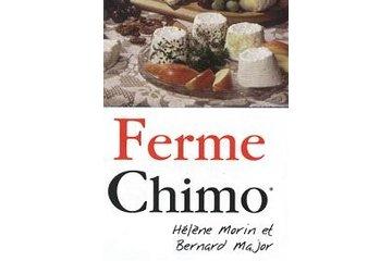 Ferme Chimo à Gaspé