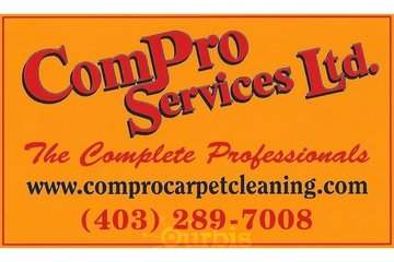 ComPro Flood Restoration Services Ltd in Calgary