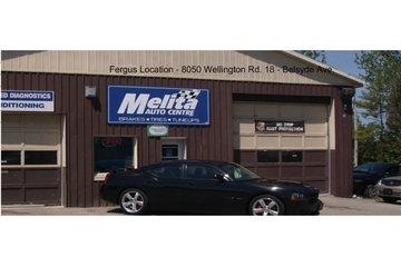 Melita Auto Centre