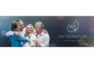 OM Signature