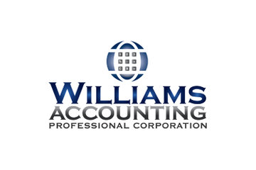Williams Accounting Professional Corp –  Corporate CPA CMA Accounting Firm, Chartered Accountant, Tax, Booking & Payroll Preparation Services