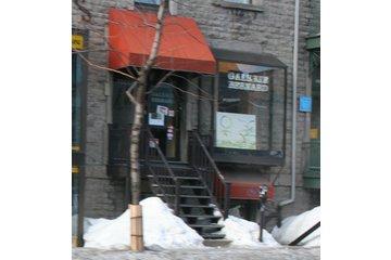 Galerie Bernard à Montréal