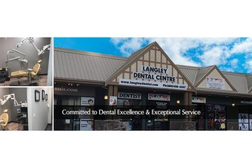 Langley Dental Centre-Dentist in Langley bc
