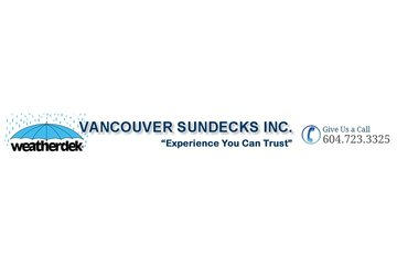 Vancouver Sundecks Inc. in Vancouver