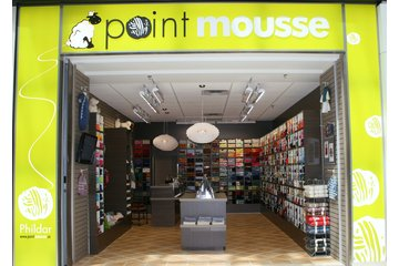 Boutique Point Mousse