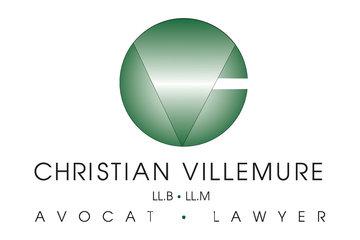 Villemure Christian