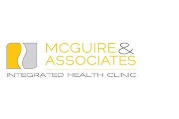 Mcguire & associates | vancouver massage