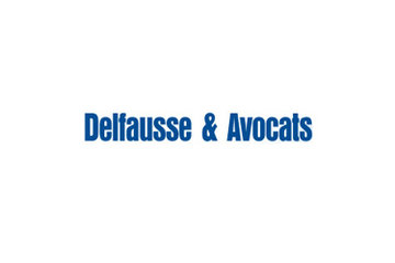 Delfausse & Associés Avocats à Montréal: LOGO