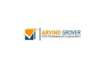 Arvind Grover CPA Professional Corporation à brampton
