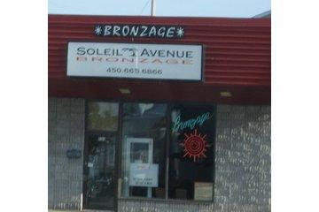 Bronzage Soleil Avenue à Laval