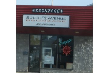 Bronzage Soleil Avenue