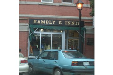 Hambly & Innis in Charlottetown