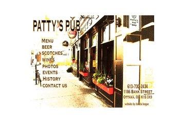 Patty's Pub
